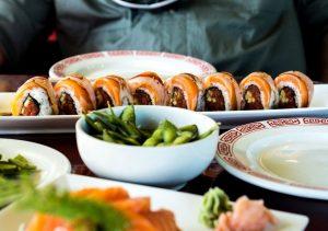 estate a san francisco ristorante giapponese