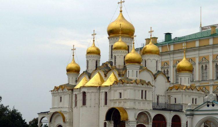 Visitare Mosca