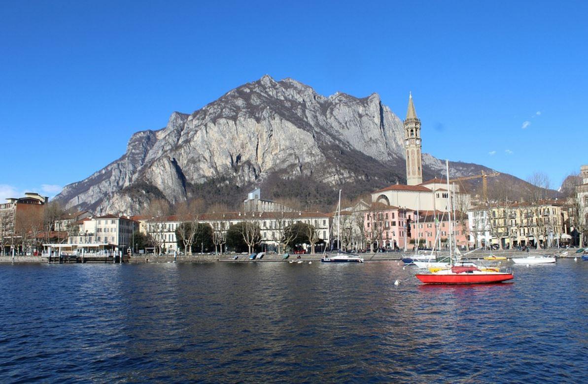 Lago di Como e i Promessi Sposi