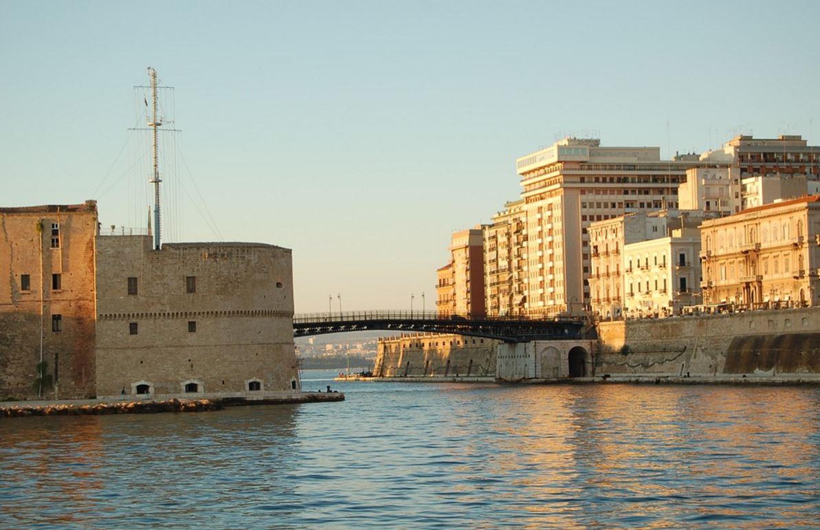 Golfo di Taranto