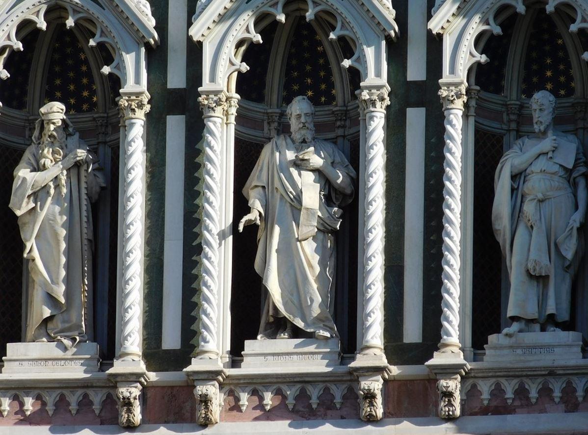 Firenze e l'Arno