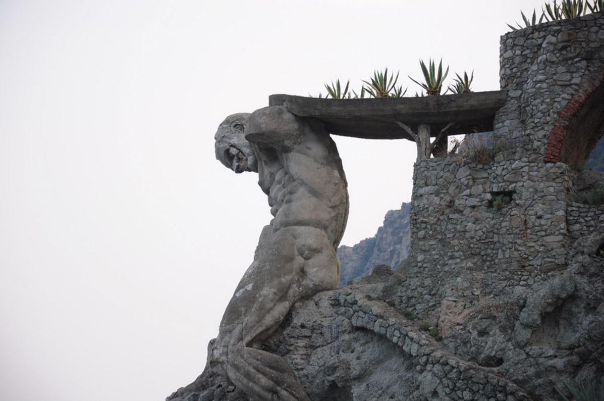 Riomaggiore e Monterosso