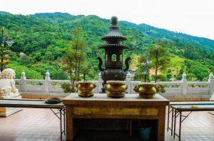 giardino in Malesia