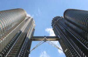petronas twin towers malesia kuala lumpur