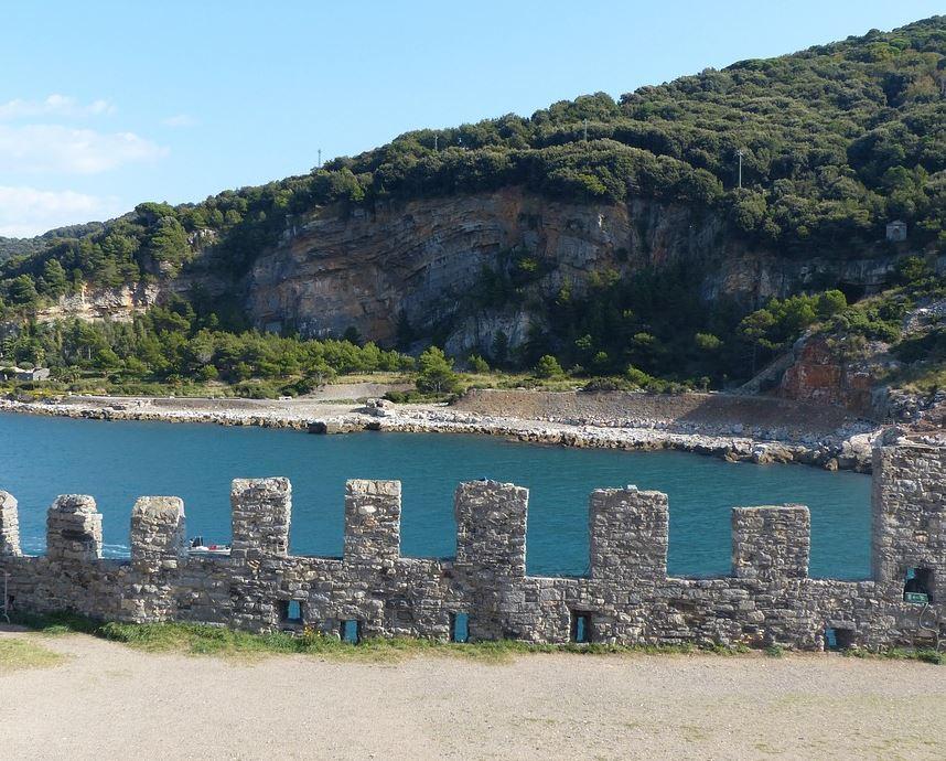 Turismo alle Cinque Terre