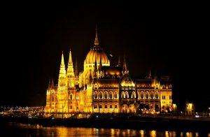 budapest parlamento ungheria