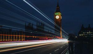 Big Ben, Londra, Regno Unito