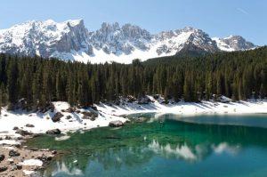 Capodanno sulla neve Dolomiti