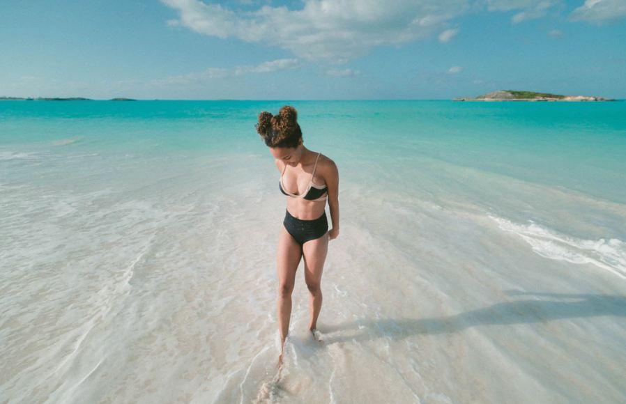 Vacanze alle Bahamas quando andare Exuma The Bahamas