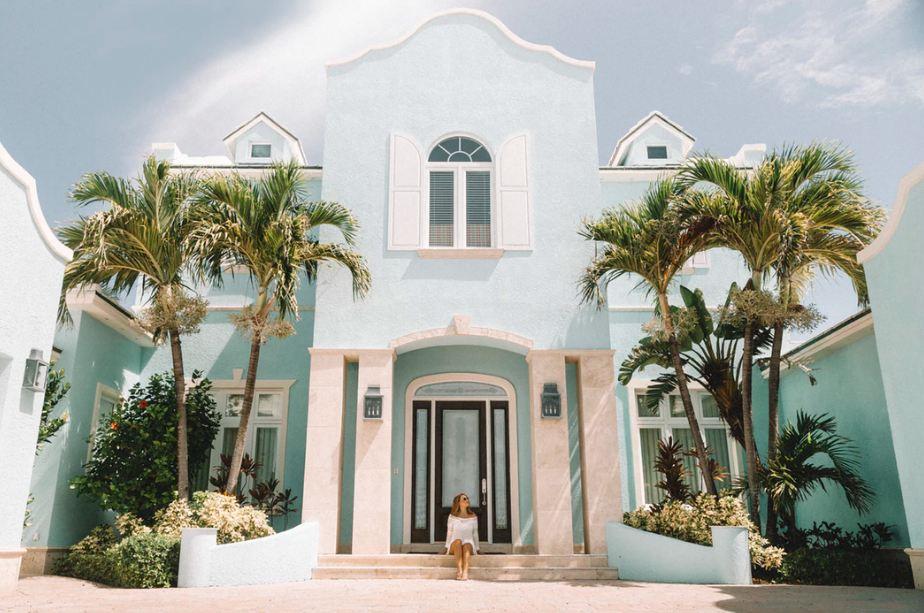 Exuma Vacanze alle Bahamas quando andare