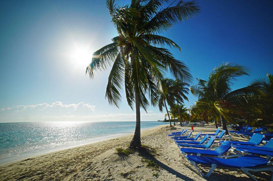 vacanze alle Bahamas quando andare The CocoCay Bahamas