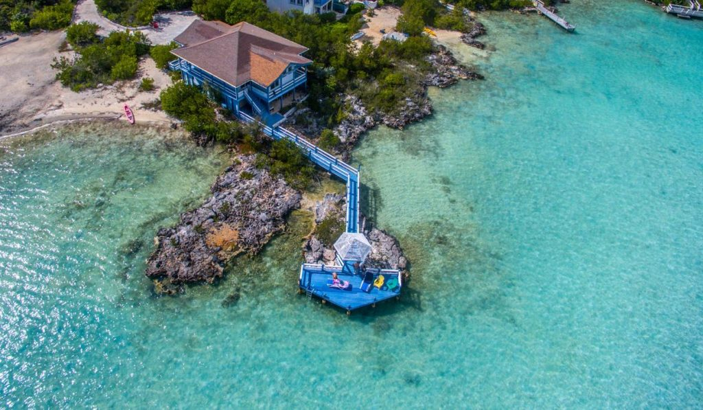 Turks e Caicos vacanze alla Bahamas quando andare