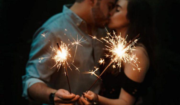 cosa fare a Capodanno in coppia