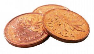 monete Canada