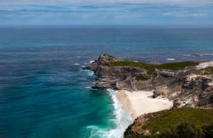 Cape of Good Hope Sudafrica