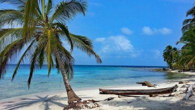 vacanze al mare dei Caraibi
