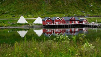 Norvegia Lapponia