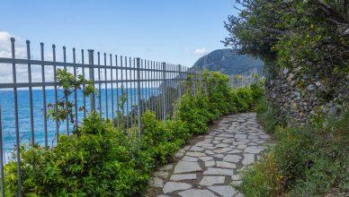 Monterosso Turismo alle Cinque Terre