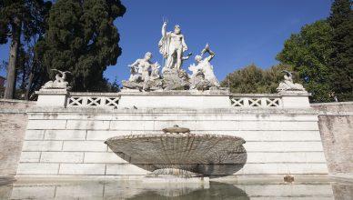 Turismo a Roma