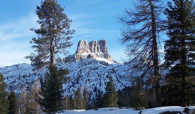 cosa fare a Cortina D'Ampezzo regina delle Dolomiti